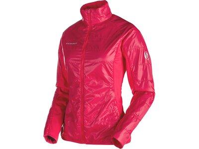 MAMMUT Damen Funktionsjacke Botnica IN Jacket Women Rot