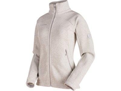 MAMMUT Damen Wanderjacke Innominata Advanced ML Jacket Silber
