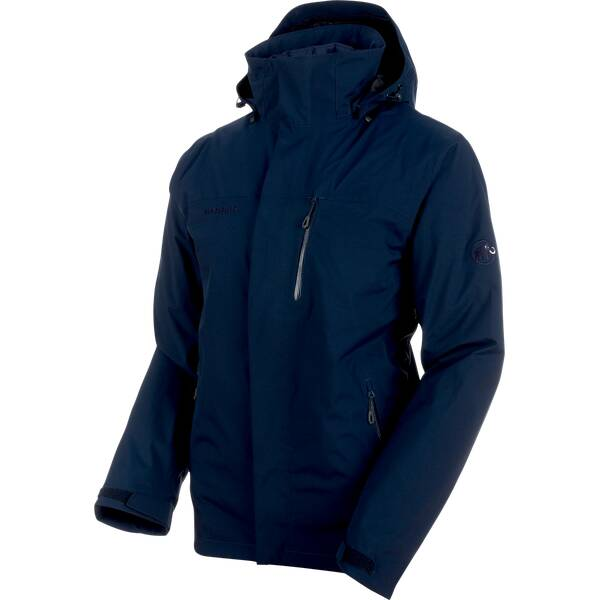 MAMMUT Herren Outdoorjacke Trovat Tour 3 in 1 HS Jacket
