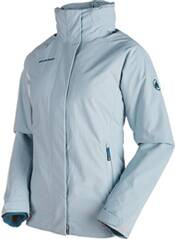 MAMMUT Damen Funktionsjacke Trovat Tour 2 in 1 HS Jacket Women