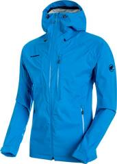 MAMMUT Herren Jacke Kento HS Hooded