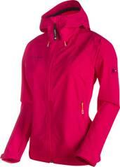 MAMMUT Damen Funktionsjacke Runbold Trail SO Hooded