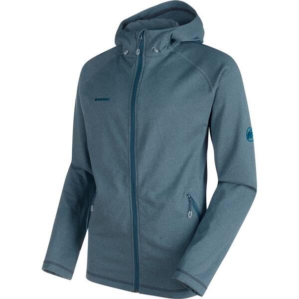 MAMMUT Herren Alpinjacke Runbold ML Hooded Jacket