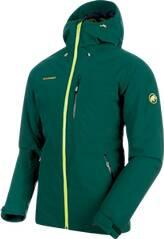 MAMMUT Herren Thermojacke Runbold HS Thermo Hooded Jacket