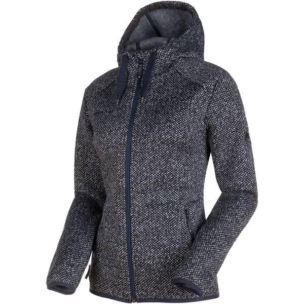 MAMMUT Herren Fleecejacke Chamuera ML Hooded Jacket