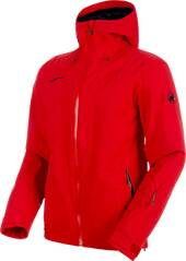 MAMMUT Herren Thermojacke Andalo HS Thermo Hooded Jacket