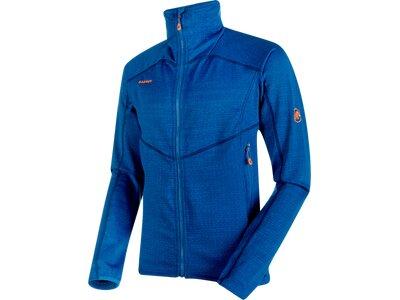 MAMMUT Herren Fleecejacke Eiswand Guide ML Jacket Men Blau