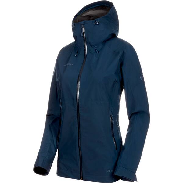 huge discount 0654f 6aed2 MAMMUT Damen Funktionsjacke Convey Tour HS