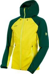 MAMMUT Herren Outdoorjacke Convey Tour HS Hooded Jacket