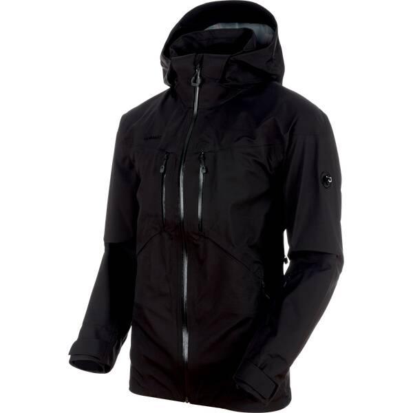 MAMMUT Herren Skijacke Stoney HS Jacket