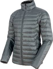 MAMMUT Herren Wanderjacke Convey 3 in 1 HS Hooded Jacket