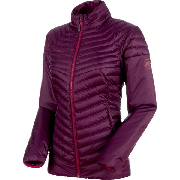 MAMMUT Damen Outdoorjacke Convey 3 in 1 HS Hooded Jacket