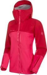 MAMMUT Damen Alpinjacke Masao HS Hooded Jacket
