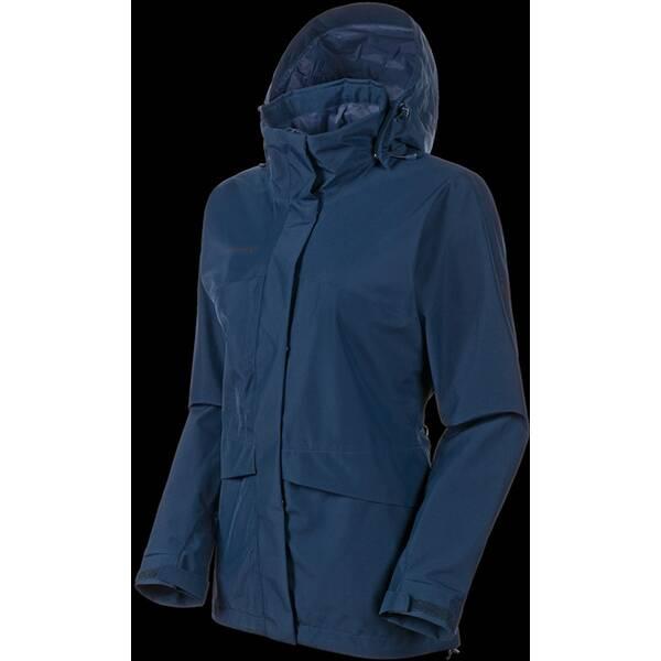 MAMMUT Damen Heritage HS Hooded Jacket Women