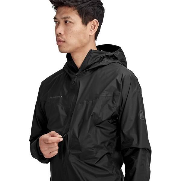 MAMMUT Herren Kento Light HS Hooded Jacket Men