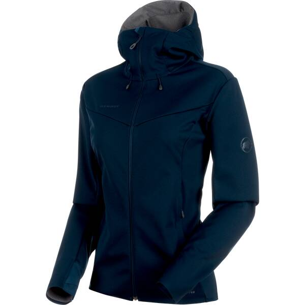MAMMUT Damen Softshelljacke Ultimate V