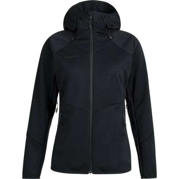 MAMMUT Damen Funktionsjacke Ultimate VI SO Hooded Jacket Women