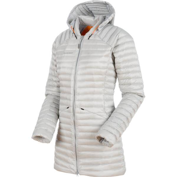 MAMMUT Damen Jacke Alvra Light IN Hooded Parka