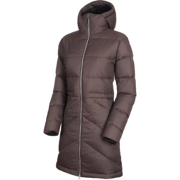 MAMMUT Damen Funktionsjacke Fedoz IN Hooded Parka Women