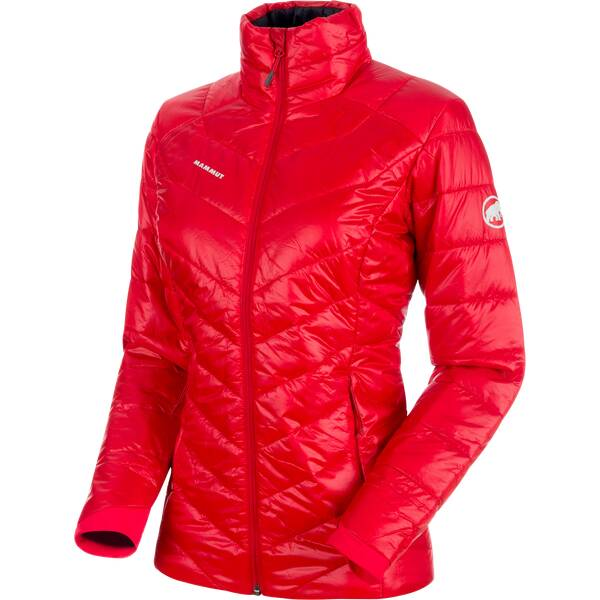 MAMMUT Damen Alpinjacke Rime IN Jacket