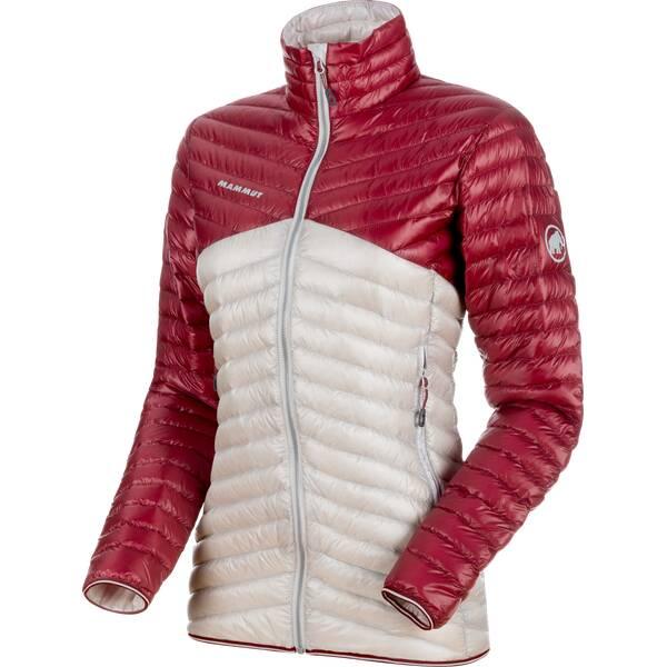 MAMMUT Damen Skijacke Broad Peak Light IN Jacket
