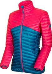 MAMMUT Damen Skijacke Broad Peak Light IN Jacket