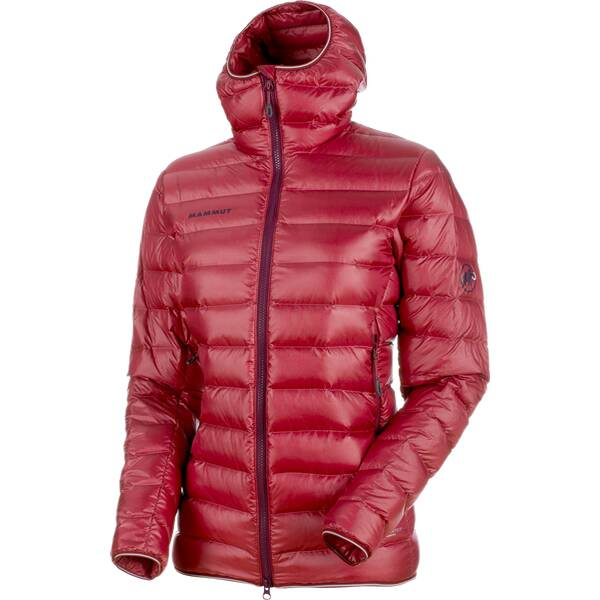 MAMMUT Damen Jacke Broad Peak Pro IN Hooded