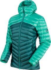 MAMMUT Damen Alpinjacke Broad Peak IN Hooded Jacket