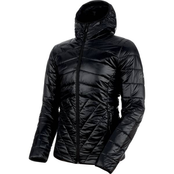 MAMMUT Herren Jacke Rime IN Hooded