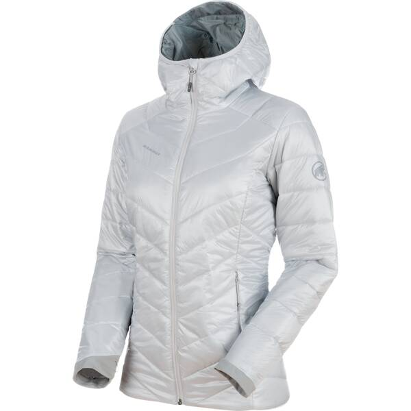 MAMMUT Damen Alpinjacke Rime IN Hooded Jacket