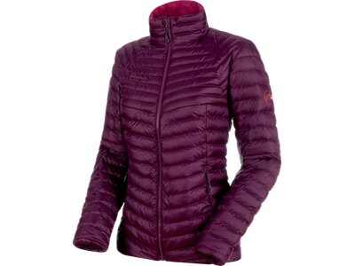 MAMMUT Damen Jacke Convey IN Rot