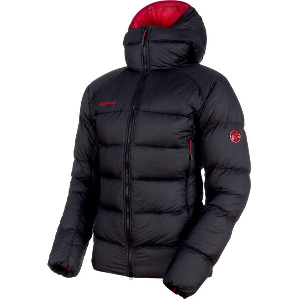 MAMMUT Herren Jacke Meron IN Hooded