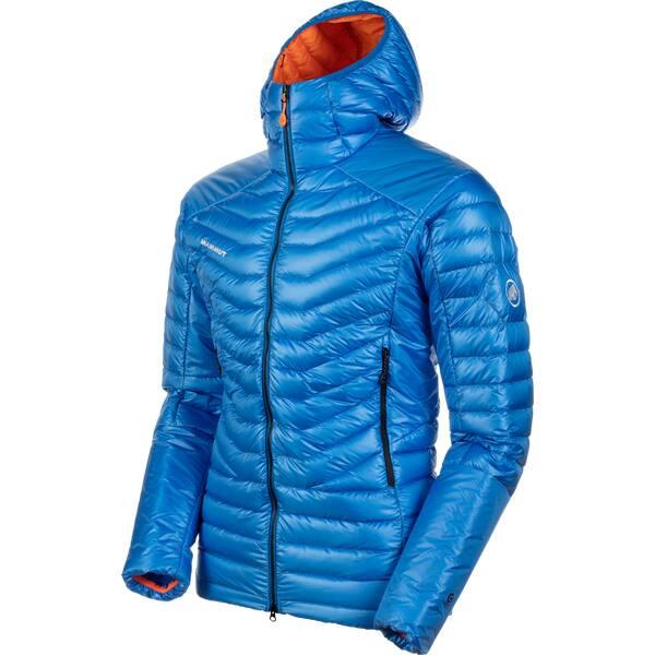 """MAMMUT Herren Jacke """"Eigerjoch Advanced IN Hooded Jacket"""""""