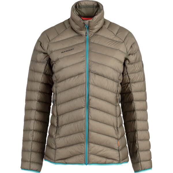 MAMMUT Damen Funktionsjacke Meron Light IN Jacket Women