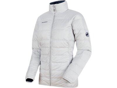 MAMMUT Damen Outdoorjacke Whitehorn IN Jacket Blau