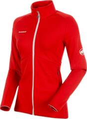 MAMMUT Damen Jacke Aenergy Light ML