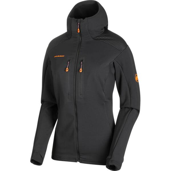 MAMMUT Damen Unterjacke Eiswand Advanced ML