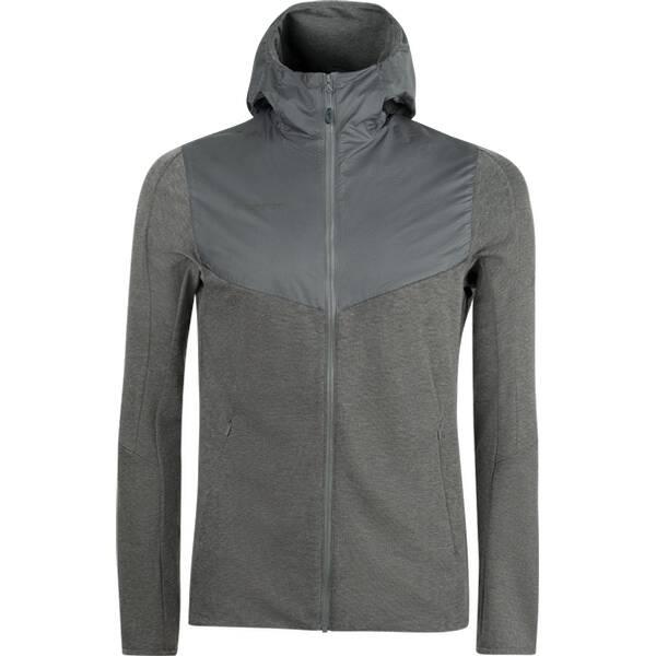 MAMMUT Herren Alvra ML Hooded Jacket Men