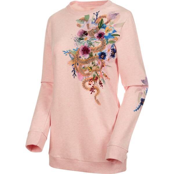 MAMMUT Damen Pullover Zephira ML Pull