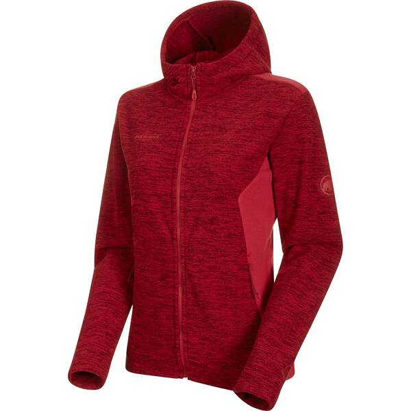 MAMMUT Damen Unterjacke Yadkin ML Hooded Jacket Women
