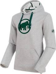 MAMMUT Herren Hoodie Mammut Logo ML Hoody