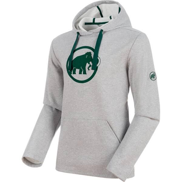 MAMMUT Herren Sweatshirt Logo ML Hoody