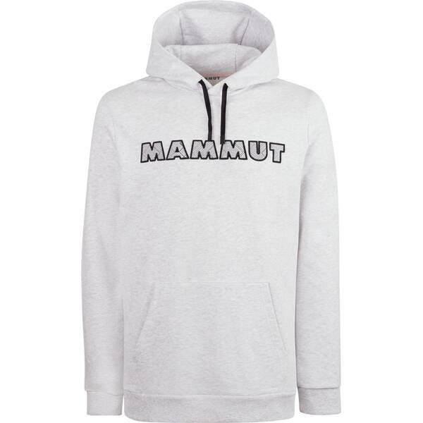 MAMMUT Herren Mammut Logo ML Hoody Men