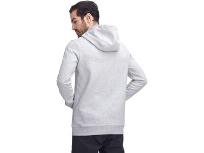 MAMMUT Herren Nations ML Hoody Men Grau