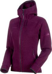 MAMMUT Damen Jacke Arctic ML Hooded