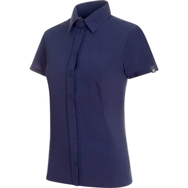 MAMMUT Damen Hemd Trovat Light Shirt