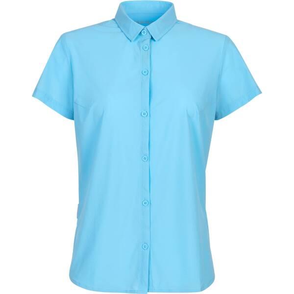 MAMMUT Damen Trovat Light Shirt Women