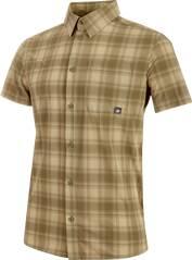 MAMMUT Herren Hemd Trovat Trail Shirt