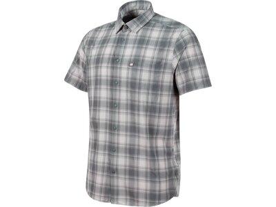 MAMMUT Herren Trovat Trail Shirt Men Grau