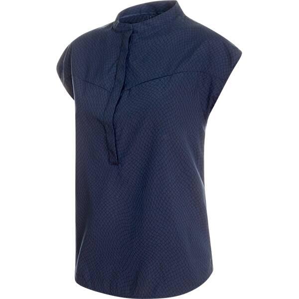 MAMMUT Damen Hemd Calanca Shirt